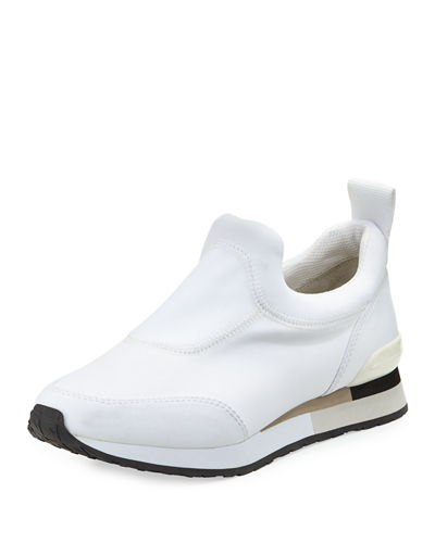 Laney Neoprene Slip-On Sneaker