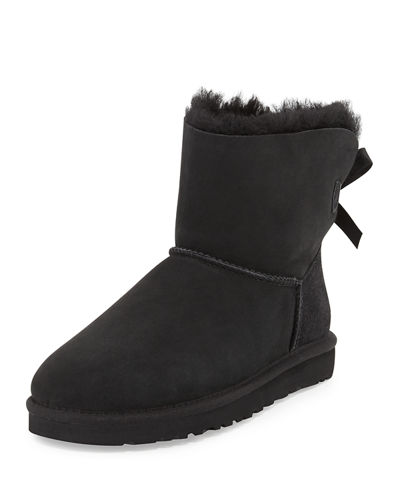 Mini Bailey Bow-Back Boot