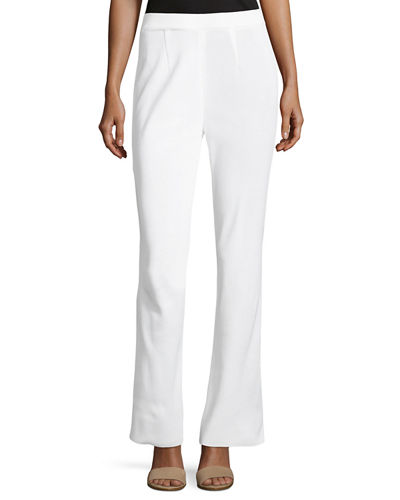 Casey Boot-Cut Pants, Plus Size