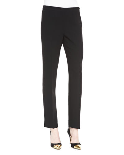 Finese Bleecker Straight-Leg Pants
