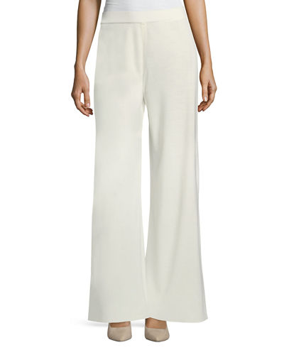 CLSSC PALAZZO PANT