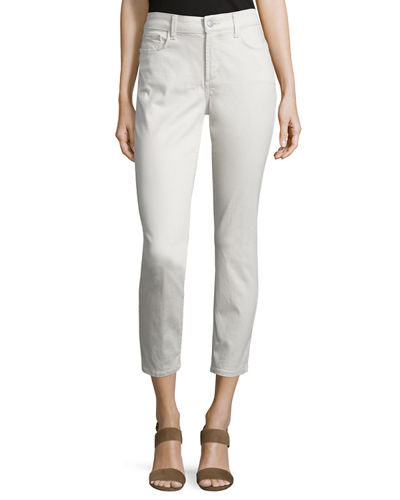 NYDJClarissa Cropped Skinny Jeans