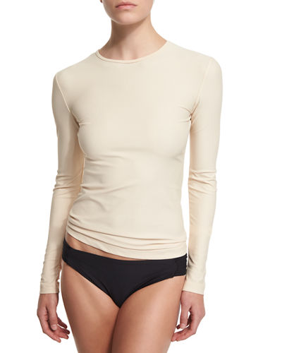 Cover UPF 50 Perfect Long-Sleeve Swim Tee