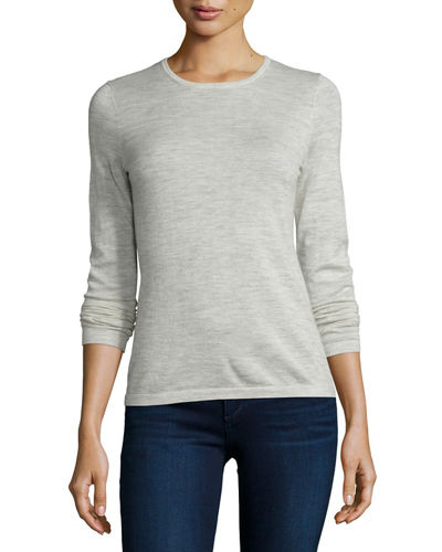 Neiman Marcus Cashmere Collection Modern Superfine Cashmere