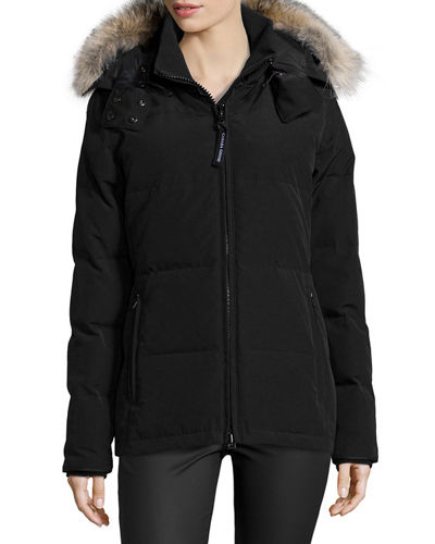 canada goose down coat mixed material white canada goose 2015 woman sale