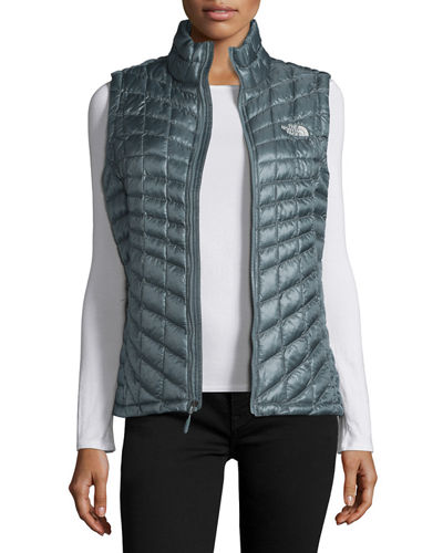 "ThermoBallâ""¢ All-Weather Quilted Vest"