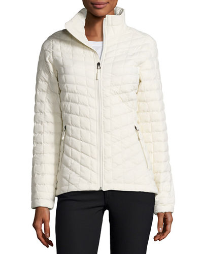"ThermoBallâ""¢ All-Weather Quilted Jacket"