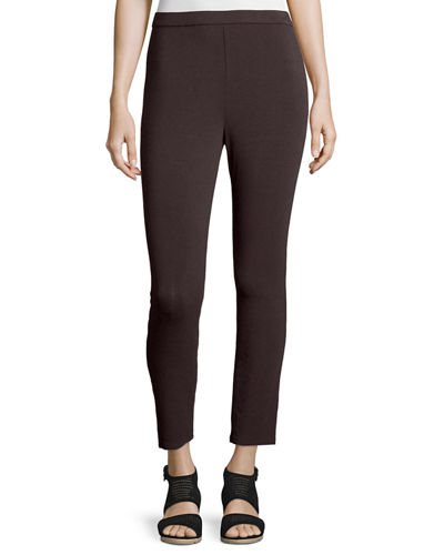 Tapered Ankle Leggings