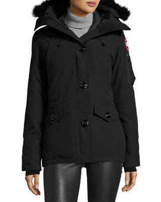 Canada Goose Women's Jackets & Parkas at Neiman Marcus