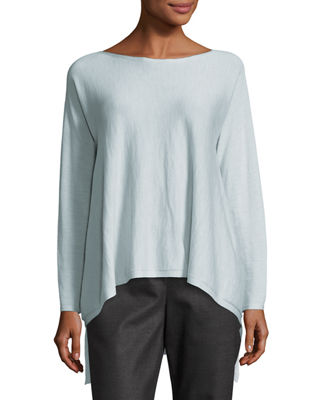 Luxe Featherweight Merino Easy Top