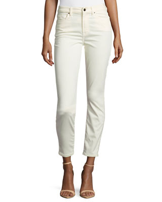 JEN7 Jeans : Skinny &amp Cropped Jeans at Neiman Marcus