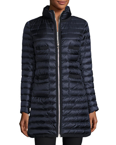 Bogue Puffer Jacket