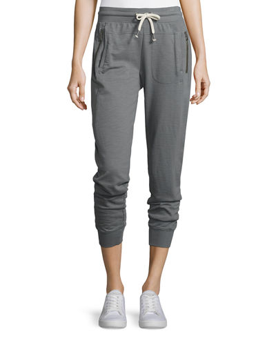 Megan Cuffed Jogger Pants