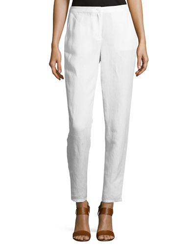 Everyday Linen Pants