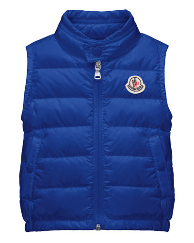 New Amaury Puffer Vest, Infant/Toddler