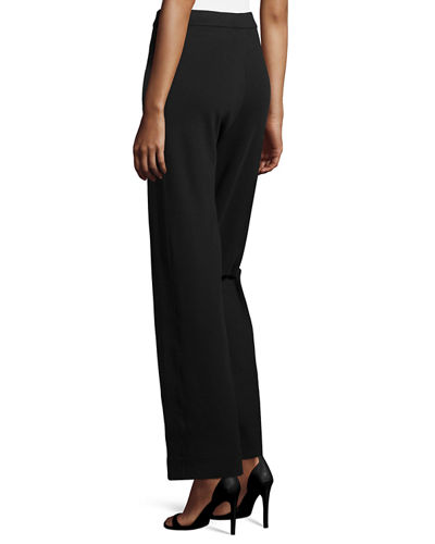 Full-Length Jog Pants, Plus Size
