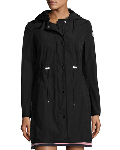 Anthemis Lightweight Raincoat