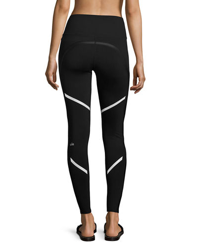 Continuity High-Waist Performance Leggings