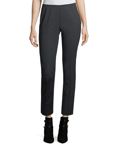 Stanton Stretch-Wool Pants