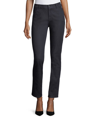 Lafayette 148 New York Thompson Slim-Leg Jeans