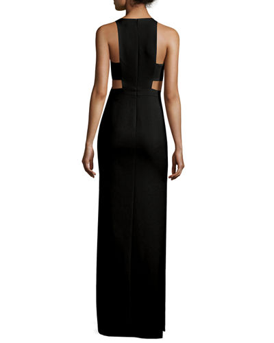 Likely fullerton sleeveless evening gown fullerton sleeveless evening gown junglespirit Choice Image