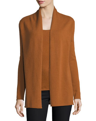 Brown Cashmere Sweater | Neiman Marcus