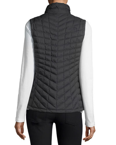 Thermoball Quilted Puffer Vest