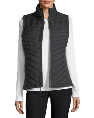 The North Face Thermoball Quilted Puffer Vest