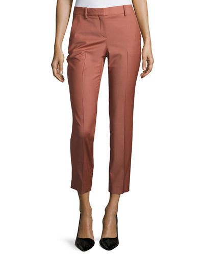 Treeca Cl. Continuous Cropped Pants