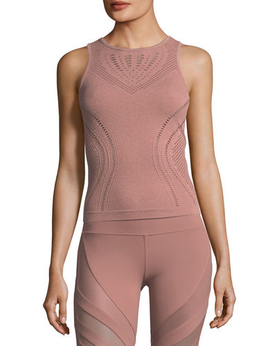 Lark Fitted Performance Tank