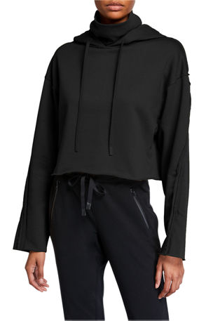 Alo Yoga Effortless Hoodie Sweatshirt