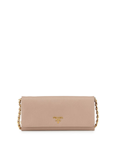 Saffiano Wallet-on-Chain