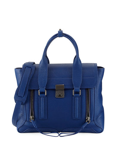 3.1 Phillip Lim Pashli Medium Satchel Bag