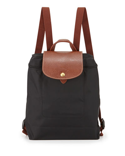 Le Pliage Nylon Backpack