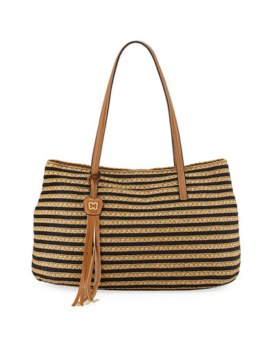 Dame Brooke Squishee Tote Bag