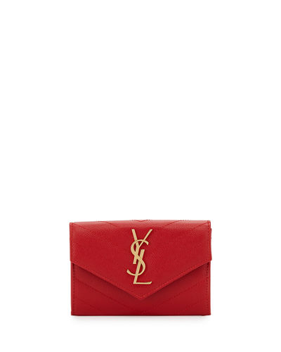 Monogram Small Envelope Wallet