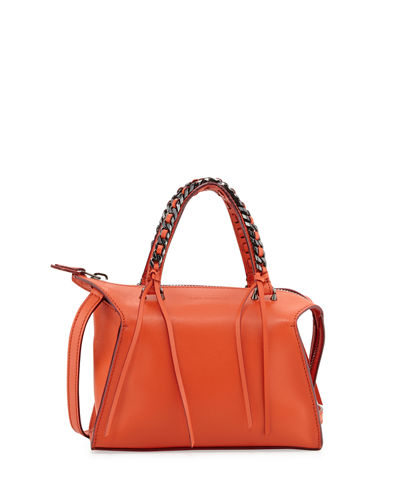 Gabria Sensua Mini Satchel Bag