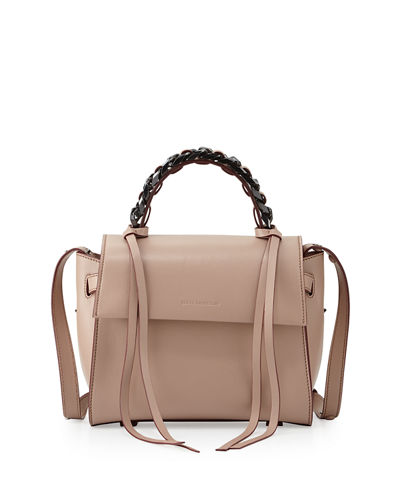 Angel Sensua Small Satchel Bag