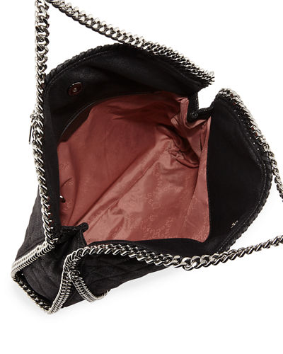 Falabella Fold-Over Tote Bag