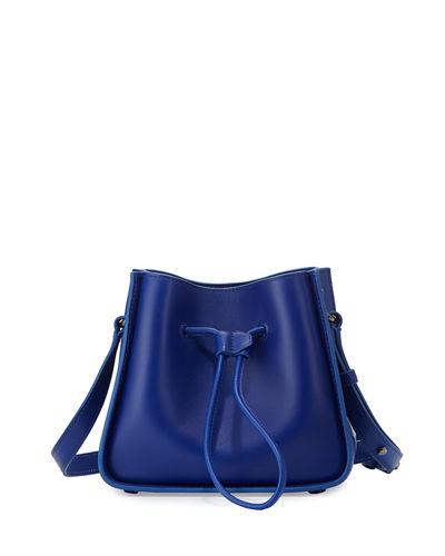 3.1 Phillip Lim Soleil Mini Drawstring Bucket Bag