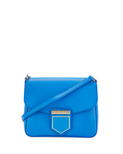 Nobile Small Leather Shoulder Bag