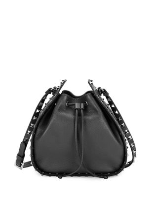 Black Crossbody Bag | Neiman Marcus