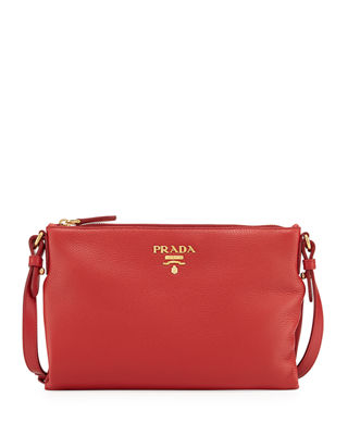 Red Crossbody Bag | Neiman Marcus