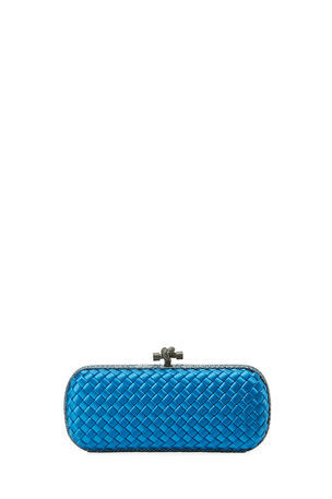 Bottega Veneta Stretch Knot Clutch