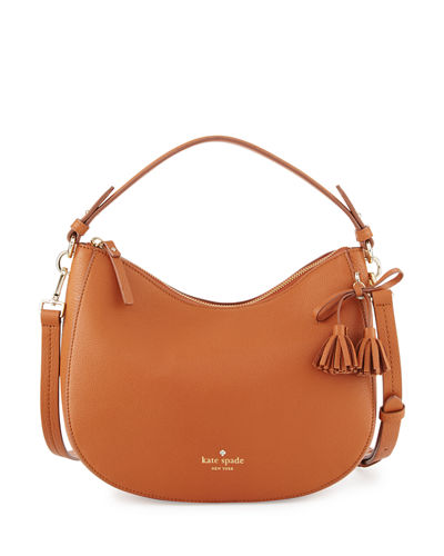 hayes street small aiden crossbody bag
