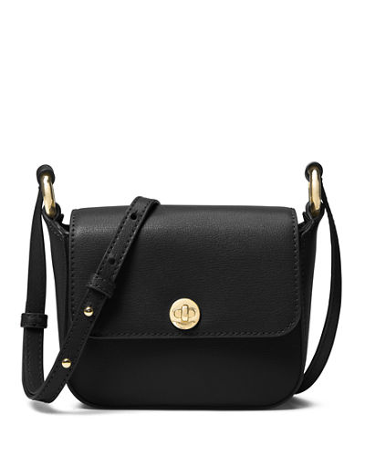 Rivington Large Flap Crossbody Bag