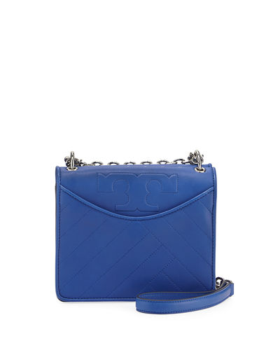 Tory Burch Alexa Quilted Chain Shoulder Bag