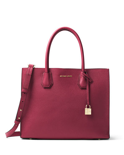 Mercer Large Convertible Tote Bag