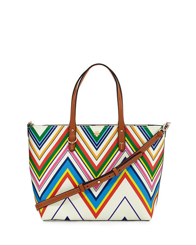 Kerrington Small Tote Bag