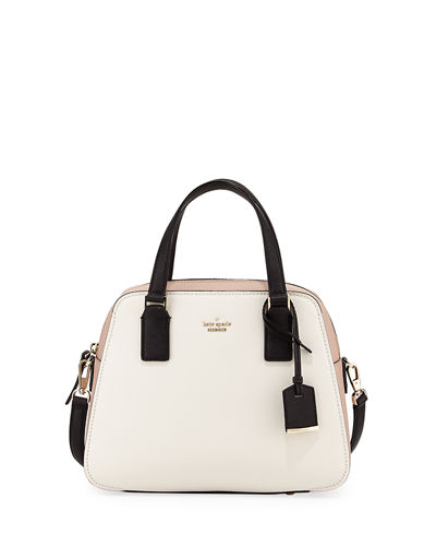cameron street small holly satchel bag